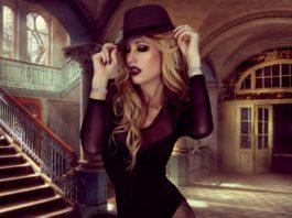 kobieta vamp
