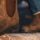 Sztyblety - idealne obuwie na jesienne dni