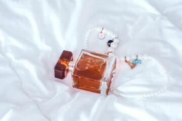 Perfumy pachnące tytoniem