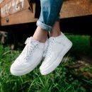Sportowe buty na wiosnę. Poznaj 3 najmodniejsze trendy!